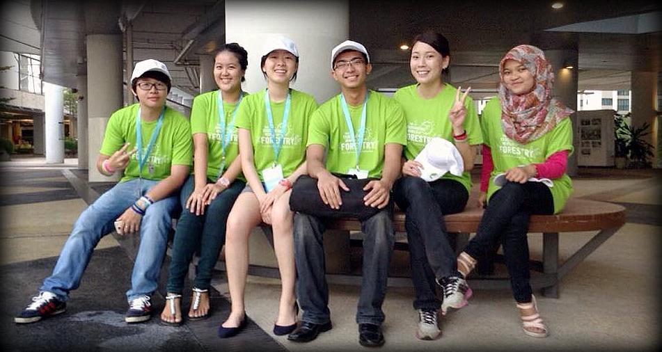 Apakah peranan saya di Persidangan Pertubuhan Bangsa-bangsa Bersatu Perubahan Iklim (COP21) di negara Perancis?